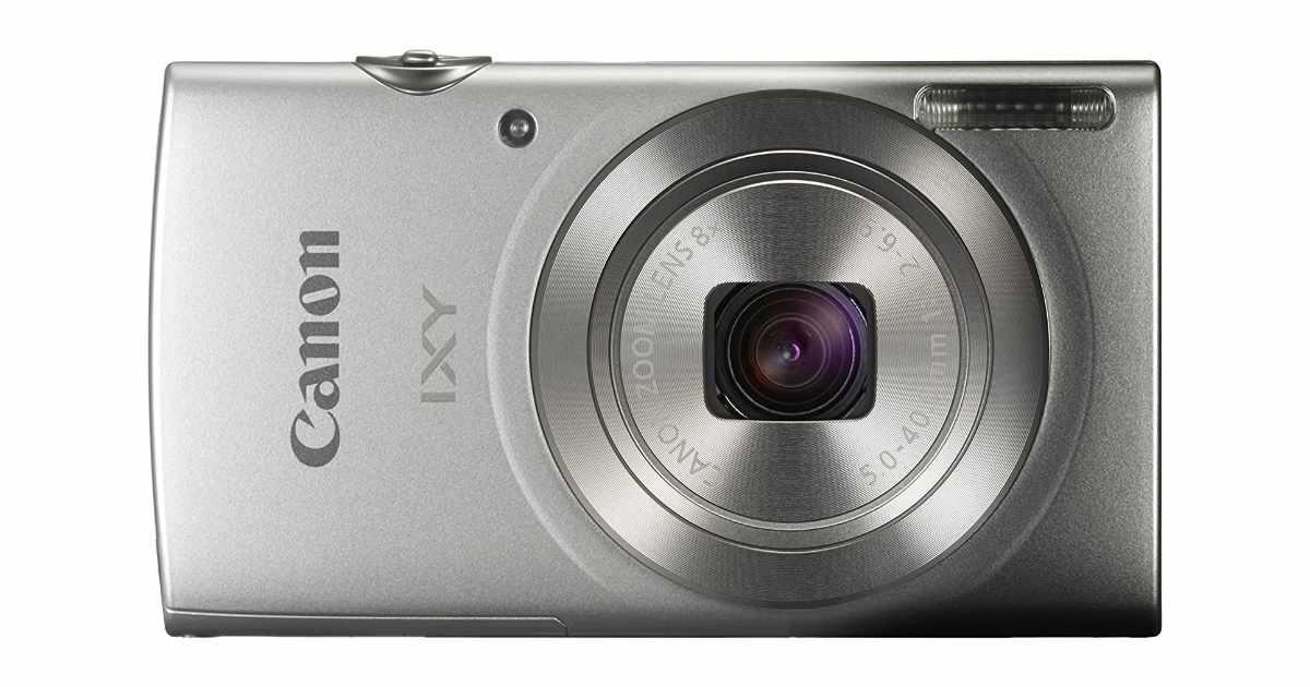 Canon IXY180